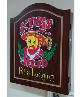 Dardo Kings Head